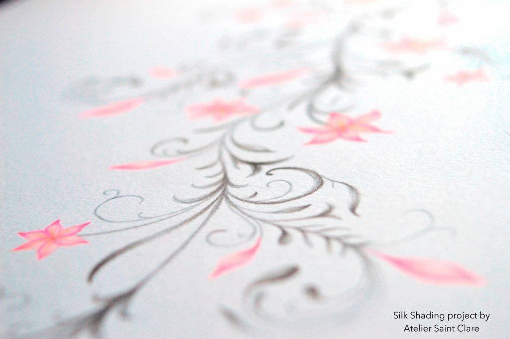 Portfolio Bespoke embroidery